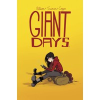 GIANT DAYS TP VOL 01 - John Allison
