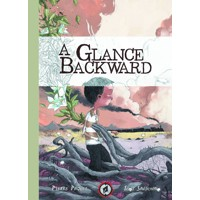 A GLANCE BACKWARD HC (MR) - Pierre Paquet
