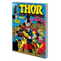 THOR CORPS TP - Various