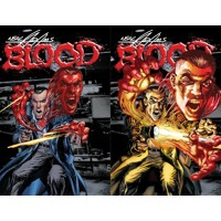 NEAL ADAMS BLOOD TP - Neal Adams
