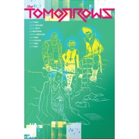 THE TOMORROWS TP - Curt Pires