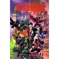 BATMAN AND ROBIN ETERNAL TP VOL 01 - James TynionIV, Scott Snyder