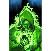 GREEN LANTERN HC VOL 07 RENEGADE - Robert Venditti