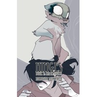 HINGES TP BOOK 02 PAPER TIGERS - Meredith McClaren