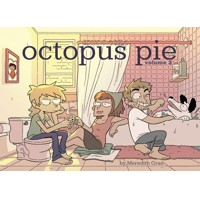OCTOPUS PIE TP VOL 02 - Meredith Gran