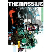 MASSIVE LIBRARY ED HC VOL 01 - Brian Wood