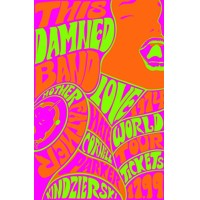 THIS DAMNED BAND TP - Paul Cornell