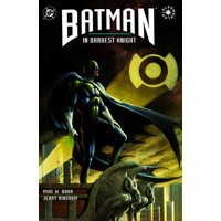 ELSEWORLDS BATMAN TP VOL 01 - Doug Moench & Various