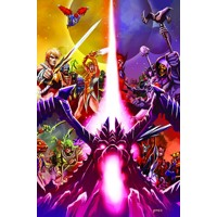 HE MAN THE ETERNITY WAR TP VOL 02 - Dan Abnett