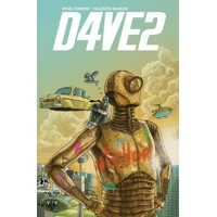 D4VE2 TP VOL 02 - Ryan Ferrie