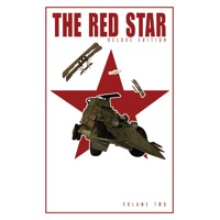 RED STAR DLX HC VOL 02 - Christian Gossett