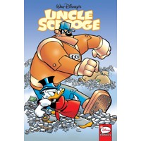 UNCLE SCROOGE TIMELESS TALES HC VOL 01 - Rodolfo Cimino & Various