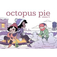 OCTOPUS PIE TP VOL 03 - Meredith Gran