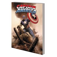 CAPTAIN AMERICA THEATER OF WAR COMPLETE COLLECTION TP - Various