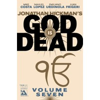 GOD IS DEAD TP VOL 07 (MR) - Mike Costa