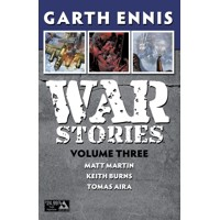 WAR STORIES TP VOL 03 (MR) - Garth Ennis