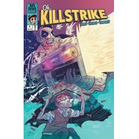 OH KILLSTRIKE #1 (OF 4) - Max Bemis