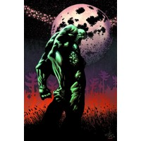 SWAMP THING #1 (OF 6) - Len Wein