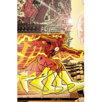FLASH BY GEOFF JOHNS TP BOOK 02 - Geoff Johns