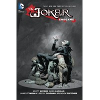 JOKER ENDGAME TP - Scott Snyder & Various