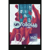 UNFOLLOW TP VOL 01 (MR) - Rob Williams