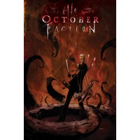 OCTOBER FACTION TP VOL 02 - Steve Niles