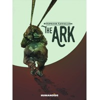 THE ARK HC (MR) - Stephane Levallois