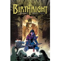 BIRTHRIGHT TP VOL 03 - Joshua Williamson