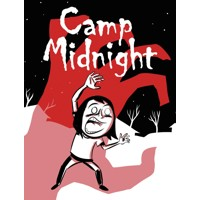 CAMP MIDNIGHT GN - Steven T. Seagle