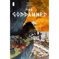 GODDAMNED TP VOL 01 THE FLOOD (MR) - Jason Aaron
