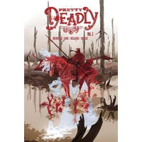 PRETTY DEADLY TP VOL 02 THE BEAR (MR) - Kelly Sue DeConnick