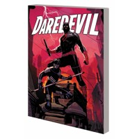 DAREDEVIL BACK IN BLACK TP VOL 01 CHINATOWN - Charles Soule