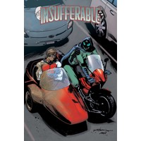 INSUFFERABLE TP VOL 02 - Mark Waid