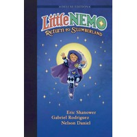 LITTLE NEMO IN SLUMBERLAND DLX HC - Eric Shanower