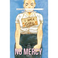 NO MERCY TP VOL 02 - Alex De Campi