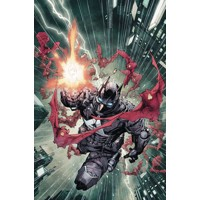 BATMAN ARKHAM KNIGHT HC VOL 03 - Peter J. Tomasi