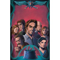 FABLES THE WOLF AMONG US TP VOL 02 (MR) - Matthew Sturges, Dave Justus