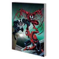 CARNAGE CLASSIC TP - Various