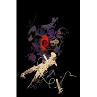 FRANKENSTEIN UNDERGROUND #4 (OF 5) - Mike Mignola