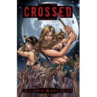 CROSSED TP VOL 15 (MR) - Mike Wolfer