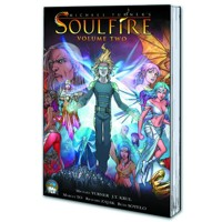MICHAEL TURNER SOULFIRE TP VOL 02 DRAGON FALL - J. T. Krul