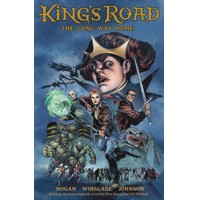 KINGS ROAD TP - Peter Hogan