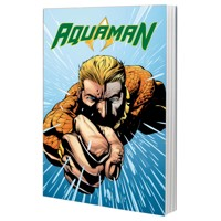 AQUAMAN SUB DIEGO TP VOL 02 TO SERVE AND PROTECT - Will Pfeifer & Various