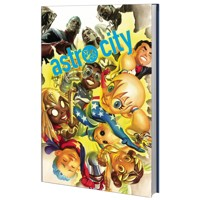 ASTRO CITY HONOR GUARD HC - Kurt Busiek