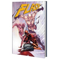 FLASH HC VOL 08 ZOOM - Robert Venditti, Van Jensen