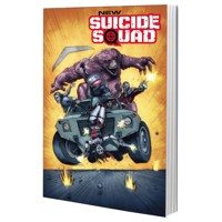 NEW SUICIDE SQUAD TP VOL 03 FREEDOM - Sean Ryan, Tim Seeley