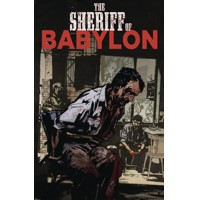SHERIFF OF BABYLON TP VOL 01 BANG BANG BANG (MR) - Tom King