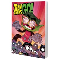 TEEN TITANS GO TP VOL 02 READY FOR ACTION - Sholly Fisch & Various