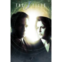X-FILES SEASON 11 HC VOL 02 - Joe Harris