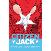 CITIZEN JACK TP (MR) - Sam Humphries